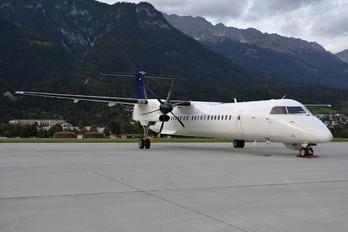 OE-LGQ - Tyrolean Airways de Havilland Canada DHC-8-400Q / Bombardier Q400