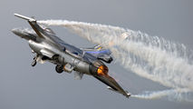 FA-84 - Belgium - Air Force General Dynamics F-16A Fighting Falcon aircraft