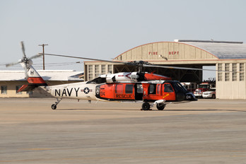 166296 - USA - Navy Sikorsky MH-60S Nighthawk
