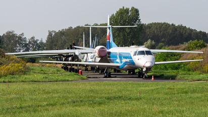 UR-DNV - Dniproavia Embraer ERJ-145