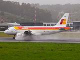 Iberia EC-KUB image