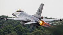 J-142 - Netherlands - Air Force General Dynamics F-16AM Fighting Falcon aircraft