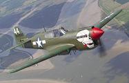 43-5802 -  Curtiss P-40 Kittyhawk IV aircraft