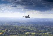 XH558 - Vulcan to the Sky Trust Avro 698 Vulcan B.2 aircraft