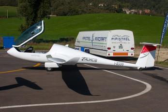 I-8599 - Private Pipistrel Taurus