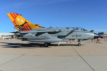 4605 - Germany - Air Force Panavia Tornado - IDS