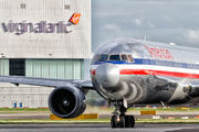 N361AA - American Airlines Boeing 767-300ER aircraft