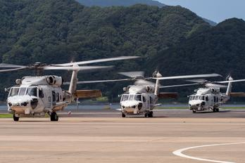 8412 - Japan - Maritime Self-Defense Force Mitsubishi SH-60K