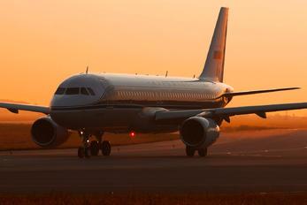 VP-BNT - Aeroflot Airbus A320