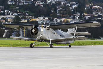 SP-LAH - Classic Wings Antonov An-2