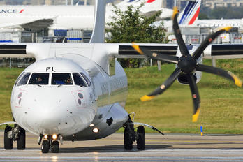 F-HAPL - Airlinair ATR 72 (all models)
