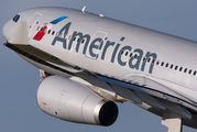 N288AY - American Airlines Airbus A330-200 aircraft