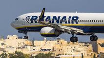 EI-DWR - Ryanair Boeing 737-800 aircraft