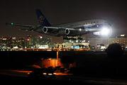 B-6137 - China Southern Airlines Airbus A380 aircraft
