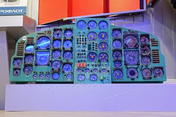 - - Aeroflot Tupolev Tu-154M
