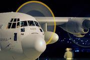 5629 - Norway - Royal Norwegian Air Force Lockheed C-130J Hercules aircraft