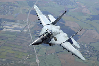 20 - Bulgaria - Air Force Mikoyan-Gurevich MiG-29A