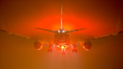 - - Jetstar Airways Boeing 787-8 Dreamliner