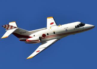 39-3042 - Japan - Air Self Defence Force British Aerospace U-125