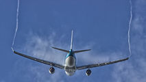 PH-AOK - KLM Airbus A330-200 aircraft