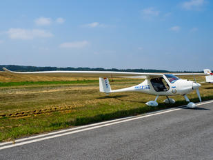 EC-FU2 - Private Pipistrel Sinus