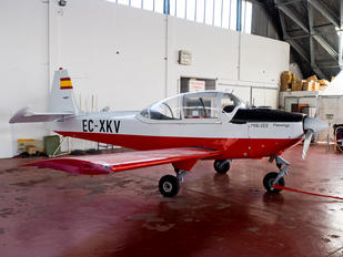EC-XKV - Private MBB 223M-4 Flamingo