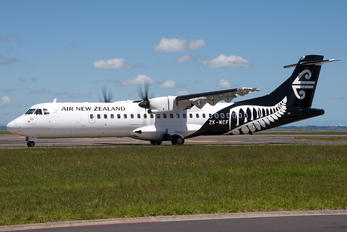 ZK-MCF - Air New Zealand Link - Mount Cook Airline ATR 72 (all models)