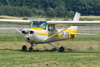 SP-GPB - Private Cessna 150