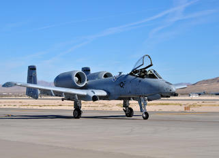 79-0171 - USA - Air Force Fairchild A-10 Thunderbolt II (all models)
