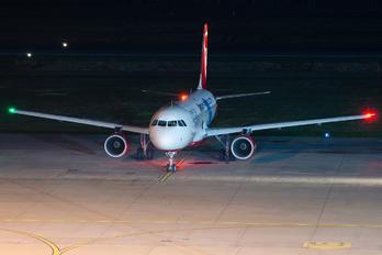 D-ABNB - Air Berlin Airbus A320