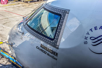 N294PQ - Delta Connection Bombardier CRJ-900NextGen