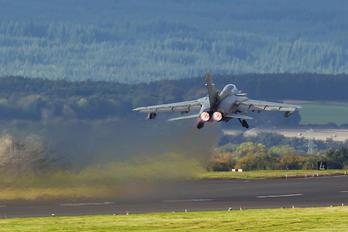 ZA406 - Royal Air Force Panavia Tornado GR.4 / 4A