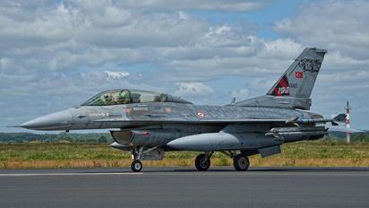 94-1560 - Turkey - Air Force Lockheed Martin F-16DJ Fighting Falcon