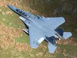 91-0317 - USA - Air Force McDonnell Douglas F-15E Strike Eagle aircraft