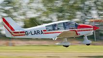 G-LARA - Private Robin DR.400 series aircraft