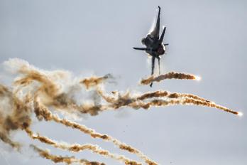 505 - Greece - Hellenic Air Force General Dynamics F-16C Block 52+ Fighting Falcon