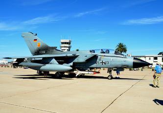 45+13 - Germany - Air Force Panavia Tornado - IDS