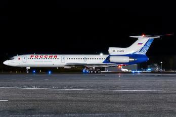 RA-85835 - Rossiya Tupolev Tu-154M