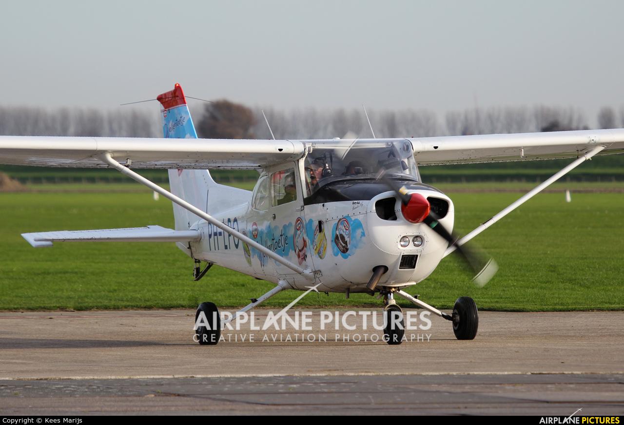 Skyservice Business Aviation PH-LPO aircraft at Middelburg - Midden Zeeland