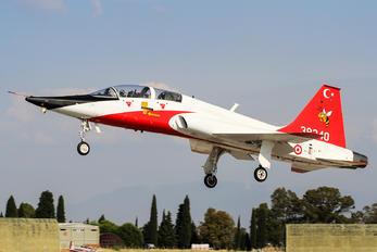 63-8240 - Turkey - Air Force Northrop T-38A Talon