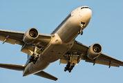 9V-SRO - Singapore Airlines Boeing 777-200ER aircraft