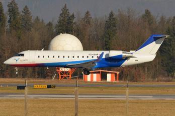 VQ-BHF - AK Bars Aero Canadair CL-600 CRJ-200