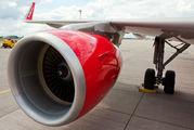 OE-LER - Niki Airbus A320 aircraft