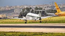 N191EV - Evergreen Beechcraft 1900D Airliner aircraft