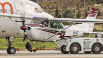 9H-ACL - Private Cessna 172 Skyhawk (all models except RG) aircraft