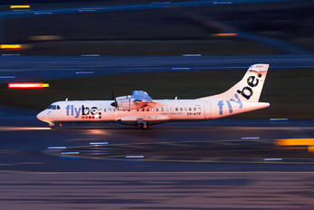 OH-ATP - FlyBe Nordic ATR 72 (all models)