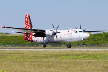 I-MLDT - Miniliner Fokker 50F