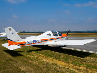 EC-FP3 - Private Tecnam P96 Golf