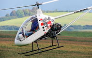 OM-M669 - Private CH7 Heli-sport CH7 Kompress aircraft