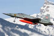 J-3092 - Switzerland - Air Force Northrop F-5E Tiger II aircraft